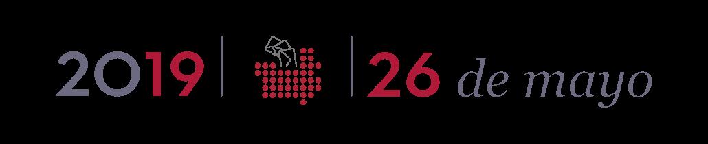 Logo de elecciones
